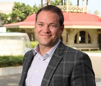 Chris Ellis, Decatur Attorney