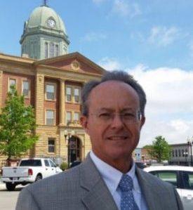 Steve Mayberry, Sullivan Attorney