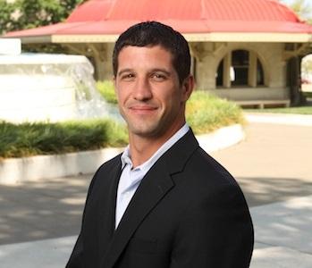 Shane Mendenhall, Decatur Attorney