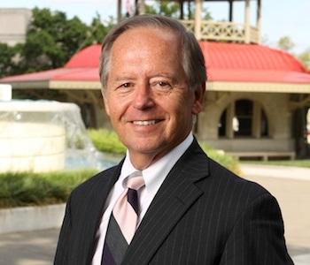 Jon Robinson, Decatur Attorney