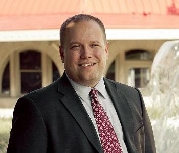 Josh Rohrscheib, Decatur Attorney