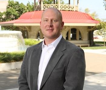 Matthew Spain, Decatur Attorney