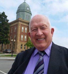 Steve Wood, Sullivan Attorney