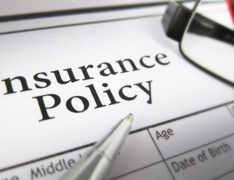 Insurance Policy Picture